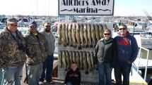 Erie Fishing Charters